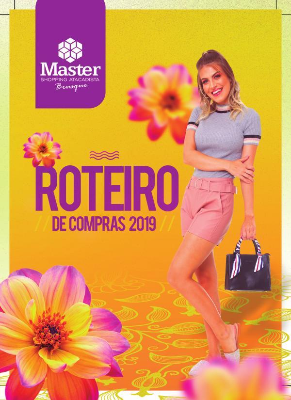 Master Roteiro