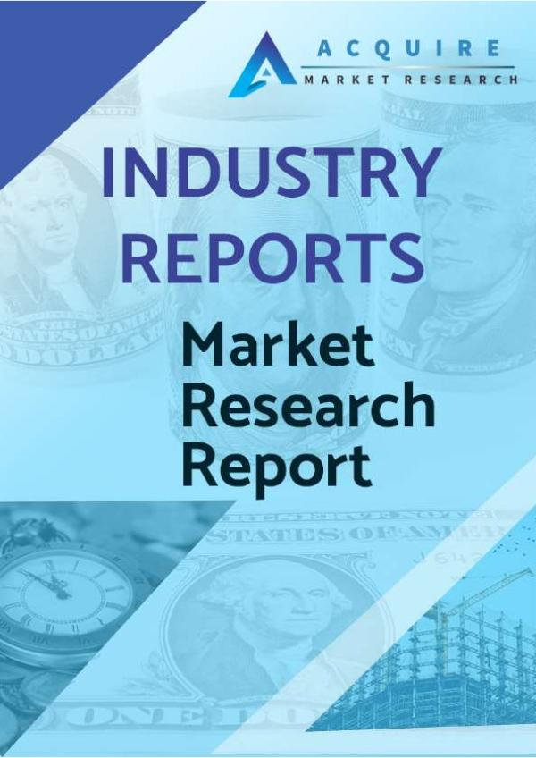 Pocket Projectors Market Report presents a complet