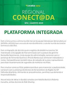 Revista Regional Conect@da