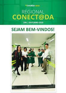 REVISTA REGIONAL CONECT@DA | SPA - Outubro 2019