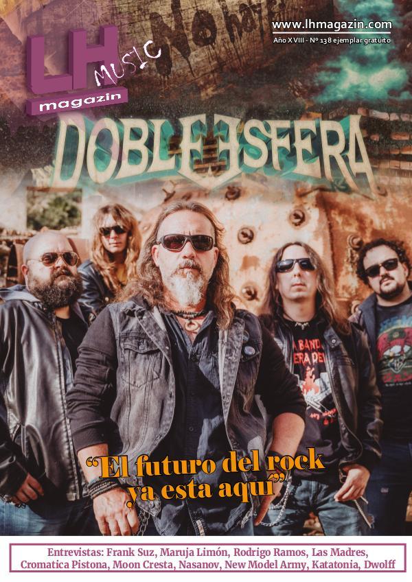 LH Magazin Music - Doble Esfera LH_Magazin_doble_esfera_web