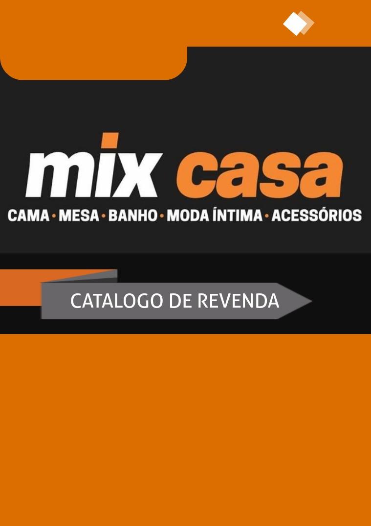 Catalogo Mix Casa Catalogo Mix Casa