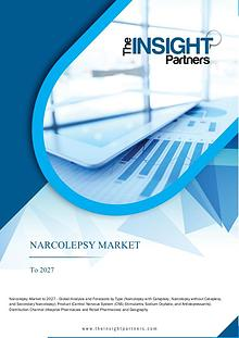 Narcolepsy Market Current And Future Industry Trends by 2027
