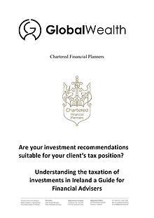 Financial Adviser Tax Guide