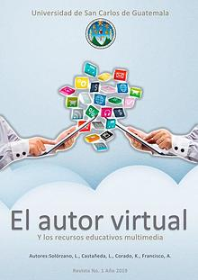 El tutor virtual y los recursos educativos multimedia