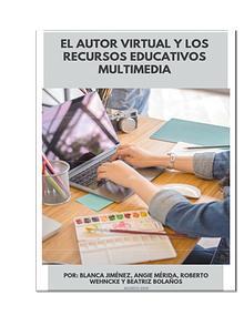 El autor virtual y los recursos educativos multimedia