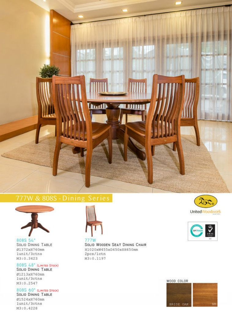 UWW PRODUCTS CATALOGUE