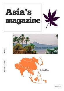 Asias Magazine