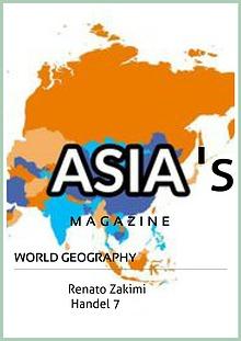 Asia´s Magazine