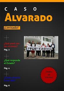 Caso Alvarado