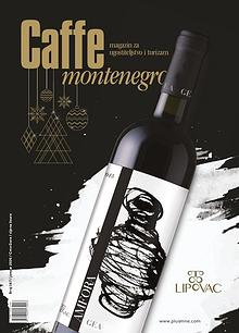 Caffe Montenegro br. 167