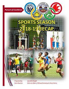 SALCC Sports