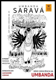 Umbanda Saravá