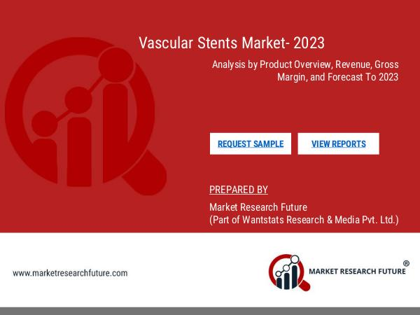 Vascular stents market Analysis by Product Overview Vascular Stents Market