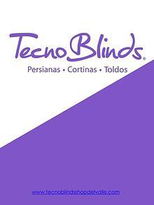 TECNOBLINDS