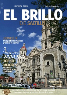 Revista de Coahuila