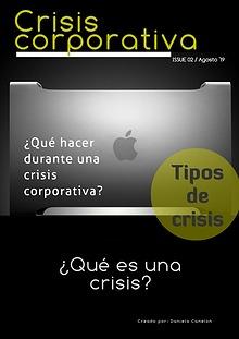 Crisis corporativa