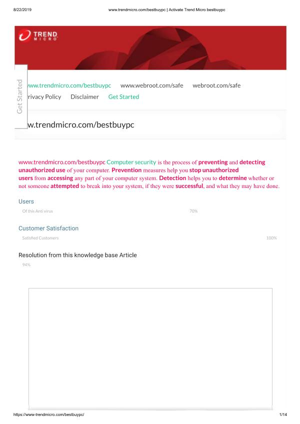 kaspersky download and install trend 1