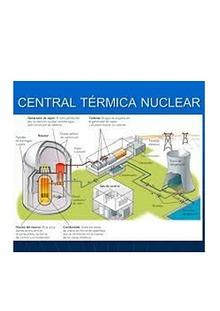 central térmica nuclear