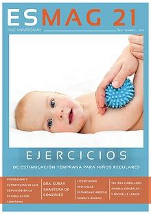 Early Stimulation Magazine 21