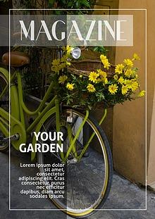 Журнал который я надеюсь вам понравится.
