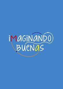 """Catalogo """"Imaginando Buenas; juegos y juguetes"""""""