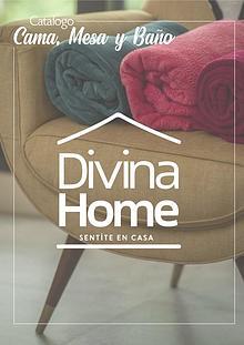Catálogo  Divina Home
