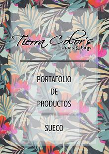 catalogo tierra colors