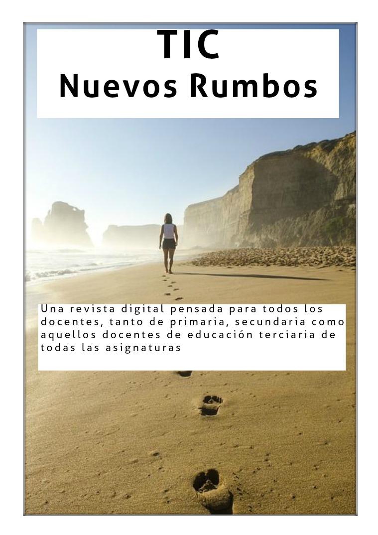 Tic Nuevos Rumbos 1
