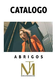 CATALOGO ABRIGOS MARCATENDENCIAS