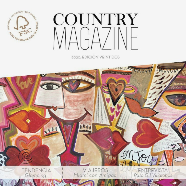 Country Magazine CMag 22