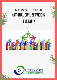 Italian Civil Service 2019