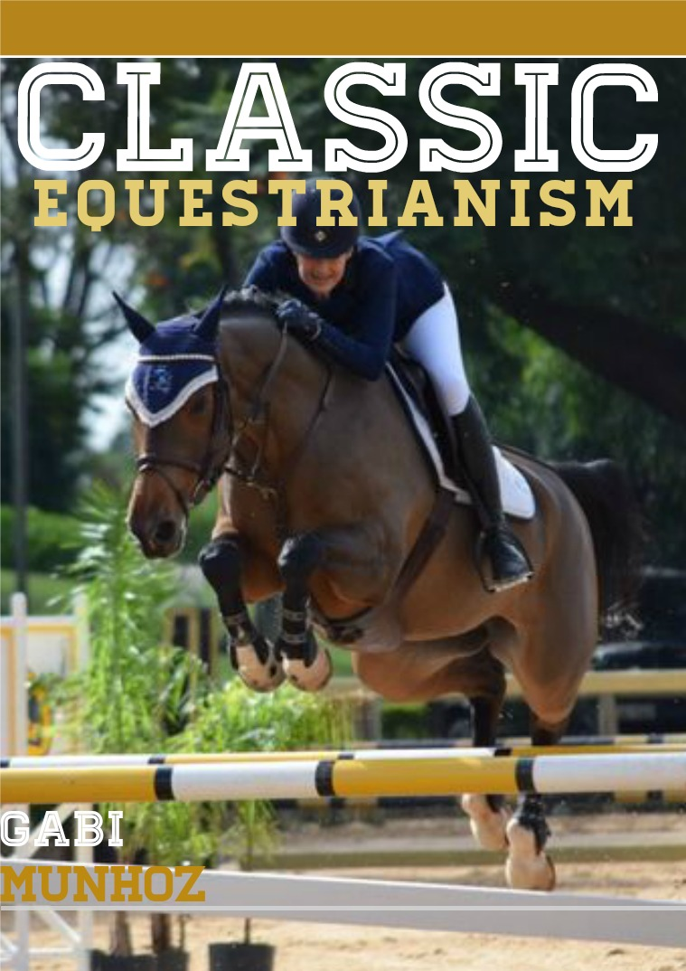 Classic Equestrianism Classic Equestrianism