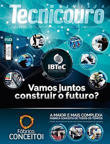 Revista Tecnicouro - Ed. 317