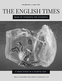 May 2019 - The English Times
