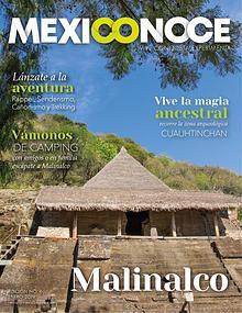 Revista Mexiconoce