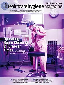 Special Edition on Operating Room Imperatives