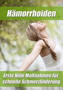 3 Schritt Methode Zur Hämorrhoidenheilung PDF Free Download