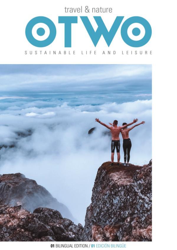 OTWO Magazine August 2019