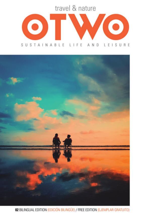 OTWO Magazine September 2019