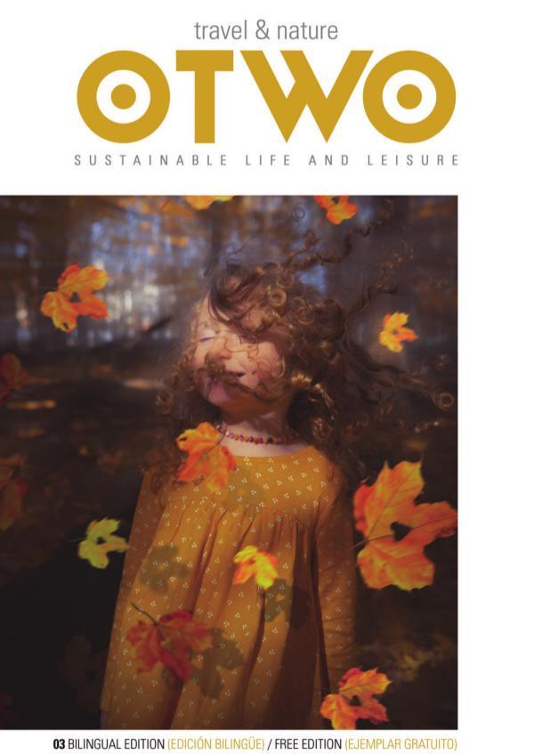 OTWO Magazine October 2019