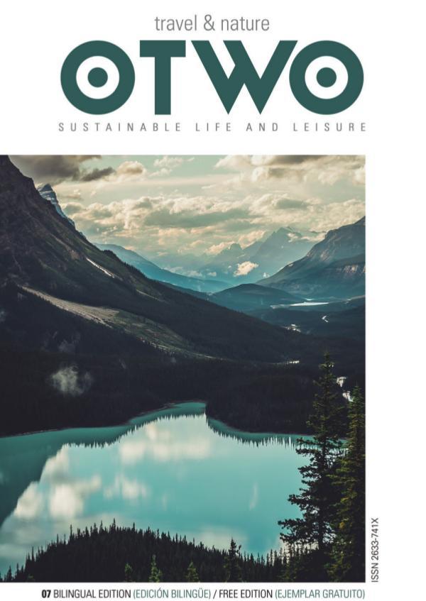 OTWO Magazine February 2020