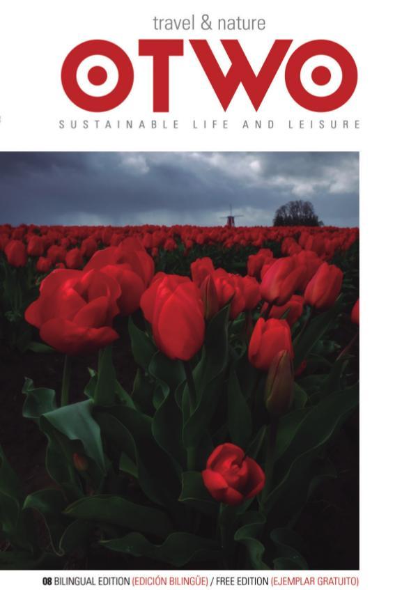 OTWO Magazine March 2020