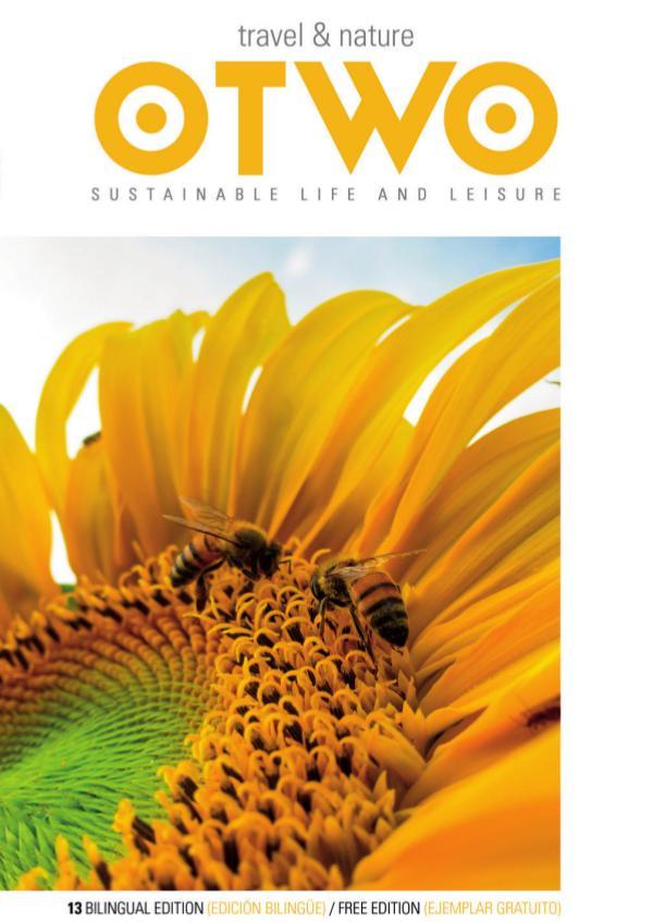 OTWO Magazine August 2020