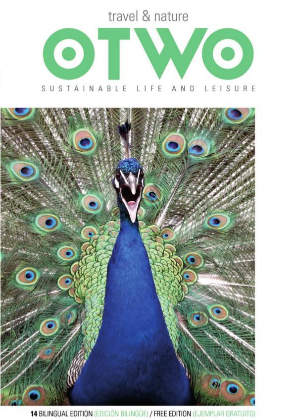 OTWO Magazine September 2020