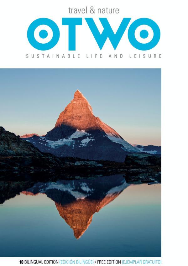 OTWO Magazine February 2021