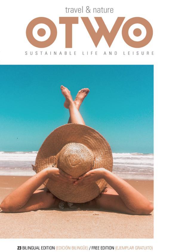 OTWO Magazine June 2021