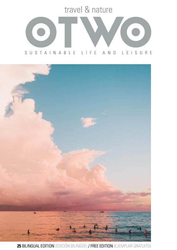 OTWO Magazine September 2021