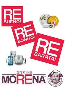 Tienda Morena