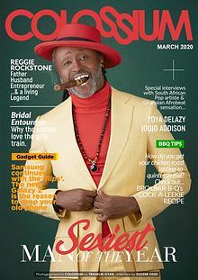 Colossium Magazine